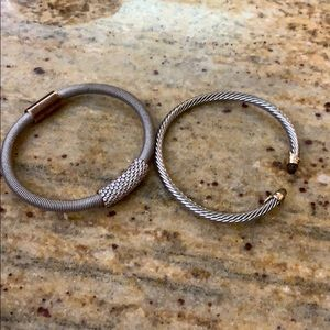 Two for the price of one bracelet